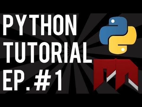 mp4 Python Tutorial Hello World Windows, download Python Tutorial Hello World Windows video klip Python Tutorial Hello World Windows