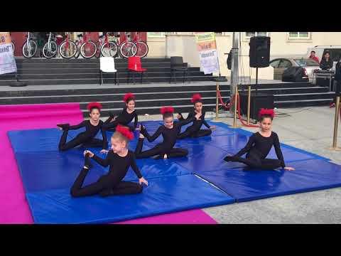 Oyakkent Spor Kulübü | Jimnastik Gösterisi