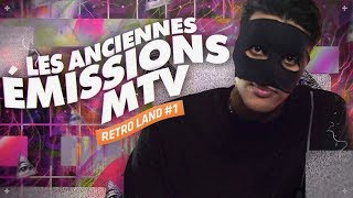 Download Video LES ANCIENNES EMISSIONS D'MTV - RETRO LAND #1 - MASKEY MP3 3GP MP4