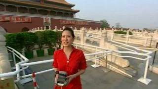 Video : China : Central BeiJing 北京