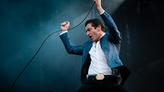 Arctic Monkeys - Library Pictures @ Pinkpop 2014 - HD 1080p