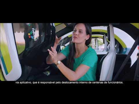 Filme 6: Investimentos em Mobilidade Elétrica