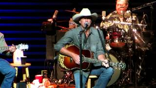 Alan Jackson - Song For The Life @ Wolf Trap