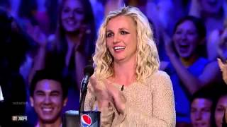 X Factor USA - Trevor Moran - Sexy And I Know It - HD.mov