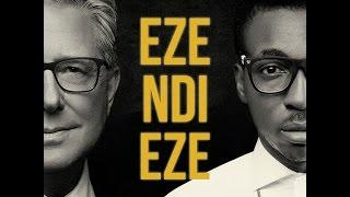 Eze Ndi Eze Official Lyric Video - Don Moen & Frank Edwards