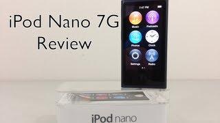 iPod Nano 7th Generation Review