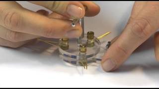 How to Use The Wire Spiral Making Tool