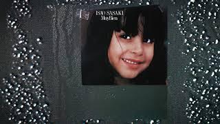 Isao Sasaki | Cádiz Y La Salina (Official Audio)