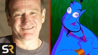 10 Actors Who QUIT Animated Movie Sequels For Crazy Reasons!