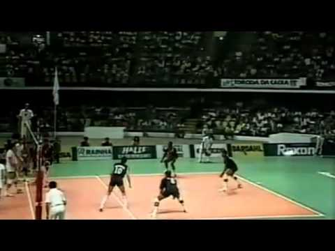 Preview video Generazione di Fenomeni - Mondiale Volley 1990 (Sfide)