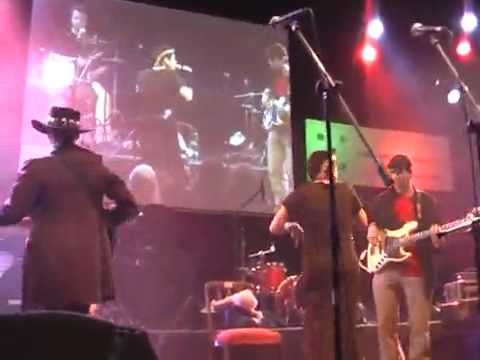 The Kids - Blues Alive !