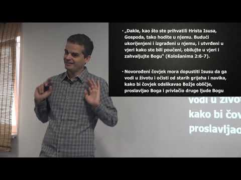 Zdravko Vučinić: Rješenje za grijeh