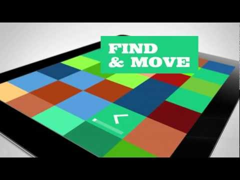 Video of The Simple Game