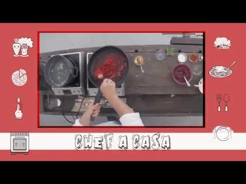 Chef a Casa con Vincenzo Volpe – Ristorante Toscana Fair
