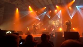 Arkona - Az + Arkaim live @ MFVF 10, 2012 Full HD
