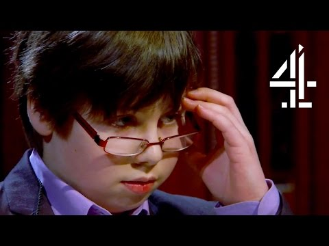 Self-Driven 12 Year Old Is A Maths Genius | Child Genius Mp3