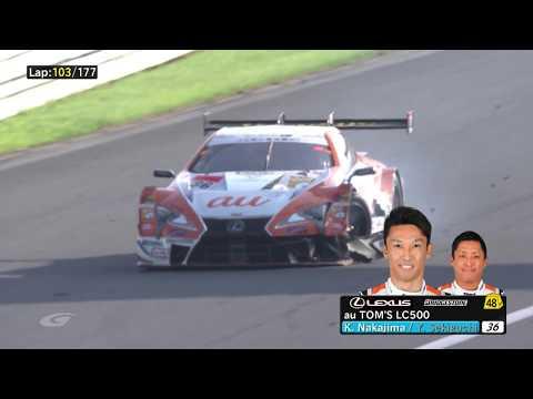 スーパーGT第5戦富士500マイルレース レース実況動画 PART13