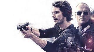 美國刺客,American Assasin,電影預告中文字幕