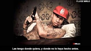 Hookah - Tyga ft Young Thug | Subtitulado Español | High Quality Mp3 + Descarga | Video Oficial en Descripción