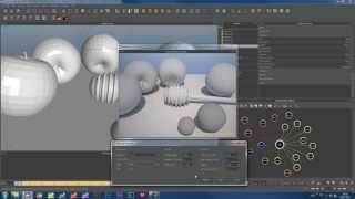 03 - RealFlow 2013 : Maxwell and Movie Player
