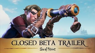 Trailer Closed Beta