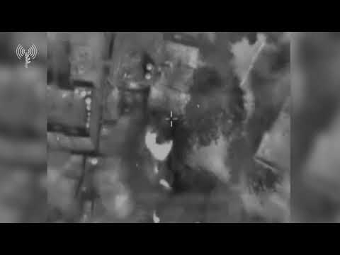 התקיפות ברצועה: מפקד חטיבה חוסל, בתי בכירים, מנהרות, משגרי רקטות