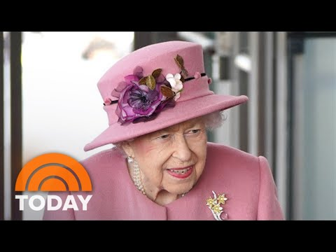 Queen Scraps Visit To Northern Ireland For Medical Reasons