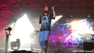 30 Seconds to Mars - End Of All Days  at Postbahnhof 2/9/2017