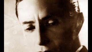 Agustin Lara y Su Piano, Serpentina,  1933