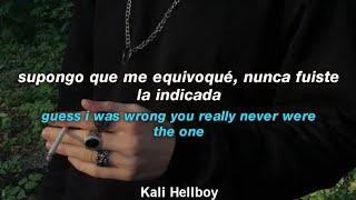 Snøw x cøzyboy - You never meant it | Sub Español + Lyrics