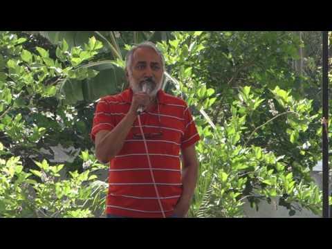 Music Performance By Tapan mukherjee At Jaivik Setu