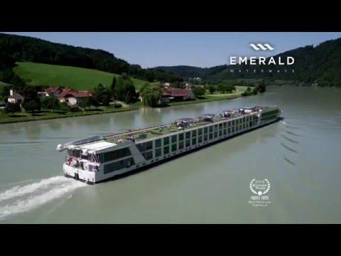 Emerald Waterways - European River Cruise Vacations - Ship Tour