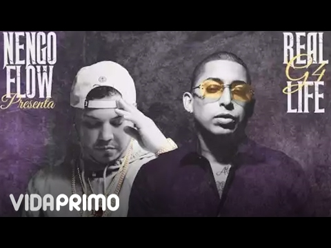 Paso a Paso (Audio) - Ñengo Flow (Video)