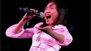 CHARICE - IT CAN ONLY GET BETTER