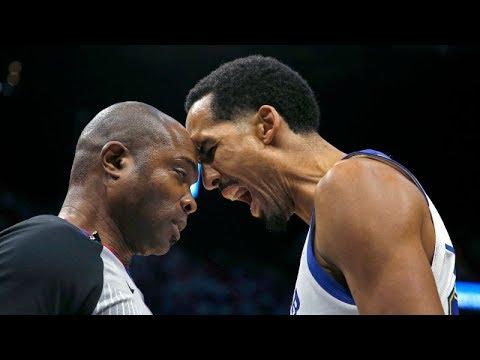 NBA HEATED Moments 2017-2018