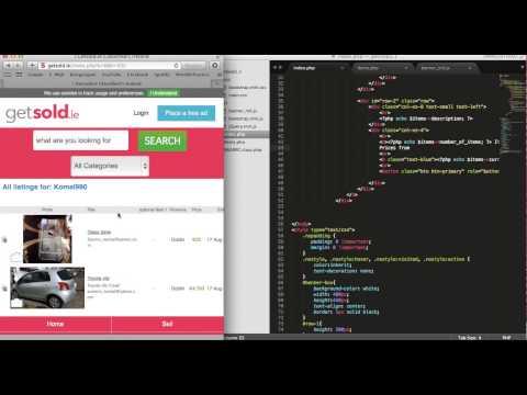 Banner project, API integration