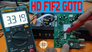 How to Program  abs file using CH341A USB Programmer to Recover HD