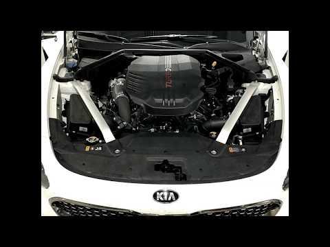 Wagner Tuning - Kia Stinger Intercooler