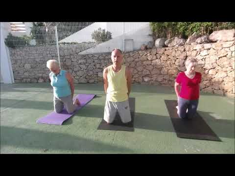 Jak schudnąć w miednicy i nóg
