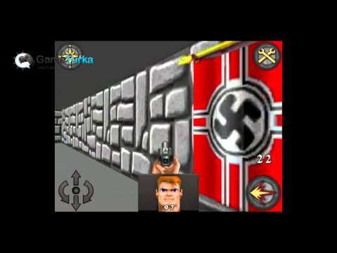 Wolfenstein 3D IOS