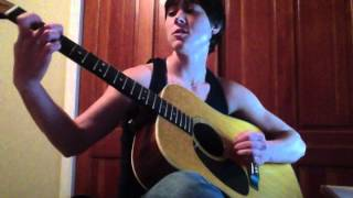 Present/Infant Ani DiFranco (Cover)