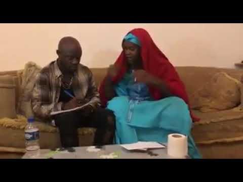 Petit Gimba : je m'adresse à IBK et Ras Bath est à tout le Mali