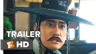 Detective K: Secret of the Living Dead Trailer #1 2018  Movieclips Indie