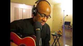 Gots Ta Be (B2K cover w/extended guitar solo)
