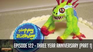 Happy Anniversary Geeks of Azeroth!