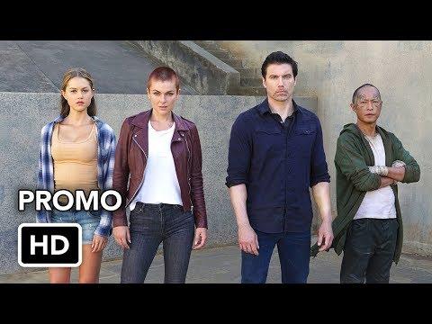 inhumans season 1 episode guide