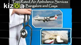 Obtain the Most Reliable Air Ambulance Services in Bangalore by Medivic