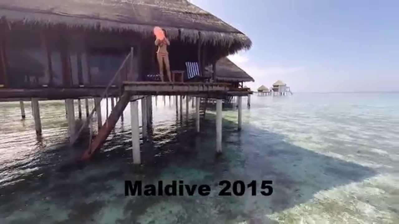Maldive 2015
