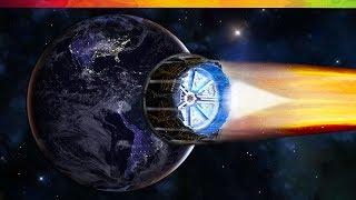 #149 Siêu Động Cơ Trái Đất Và Sứ Mệnh 2.500 Năm 😱😱😱 | Vũ Trụ #24