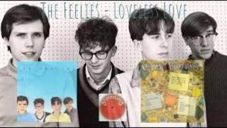 The Feelies - Loveless Love (needle drop)